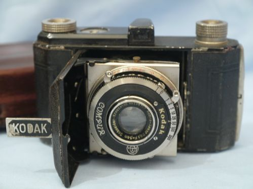 Kodak Retina 1 Type 119 -EARLY- 1936-38 Vintage Camera £49.99